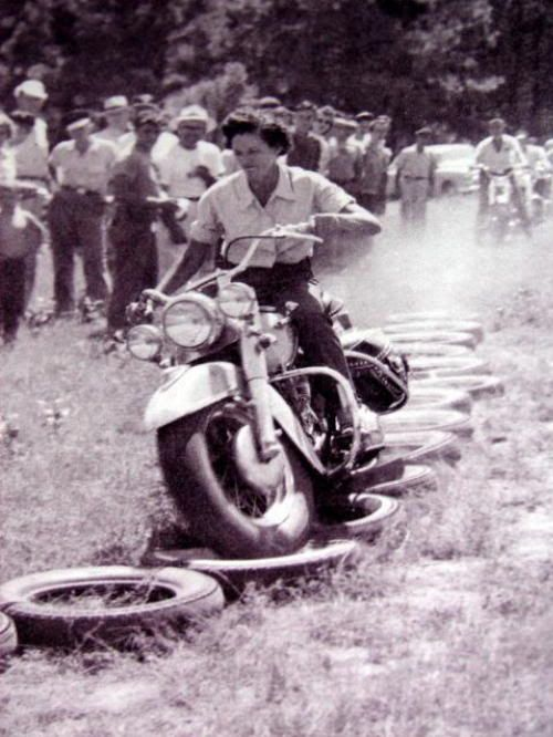 Fotos interessantes de motos