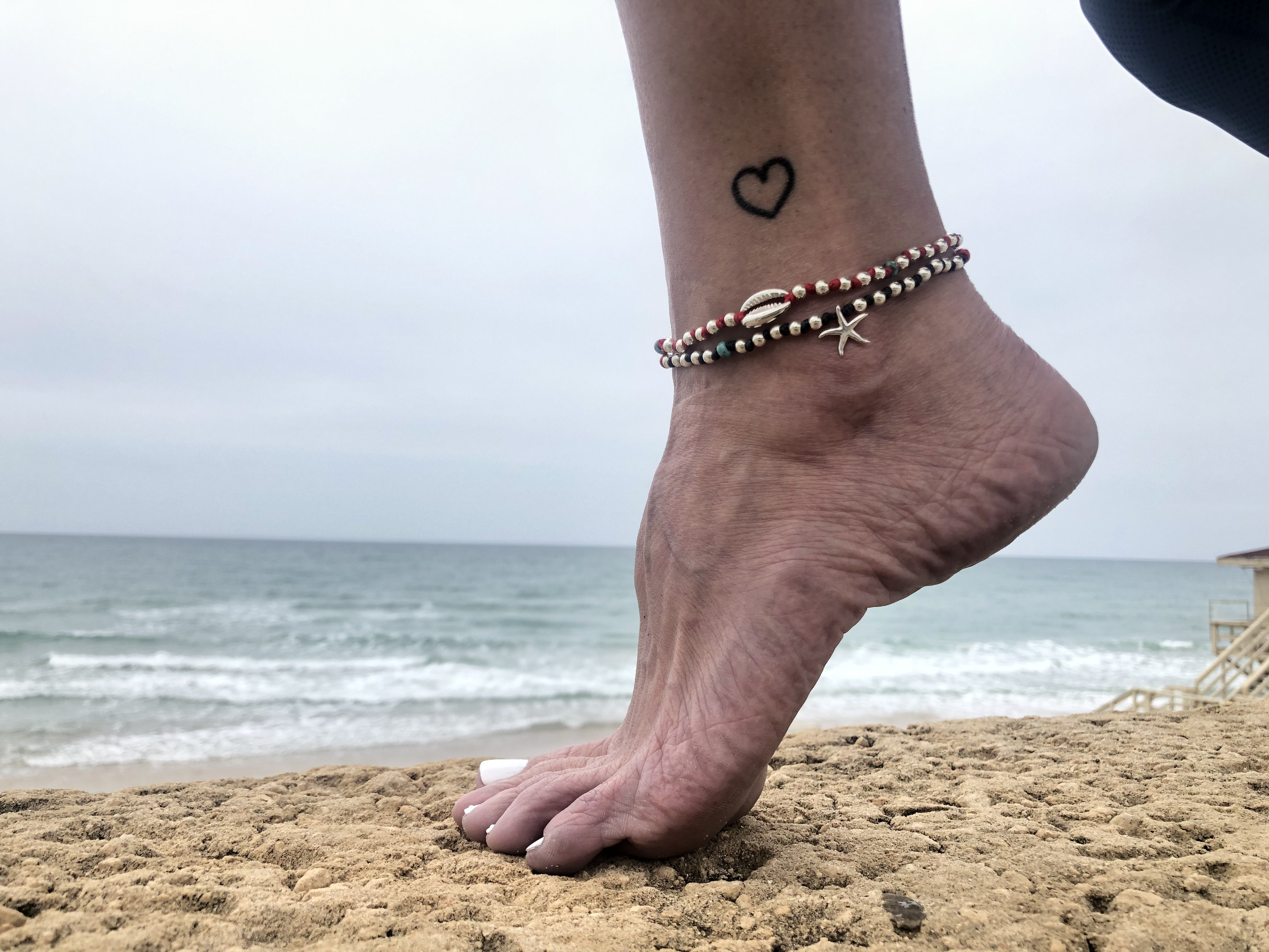 Photo of Anklets