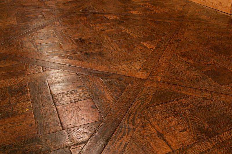 parquet flooring reclaimed - Balancing Parquet Flooring – Erinsizer.com