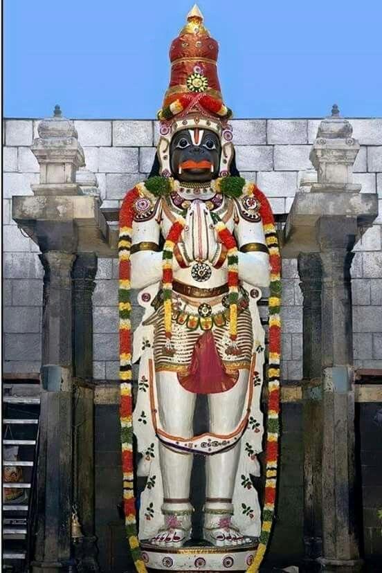 Resultado de imagen de namakkal deidad