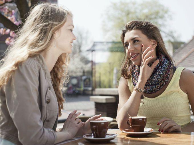 Pamela Jean nos enseña 3 tips para lidiar con los comentarios negativos.