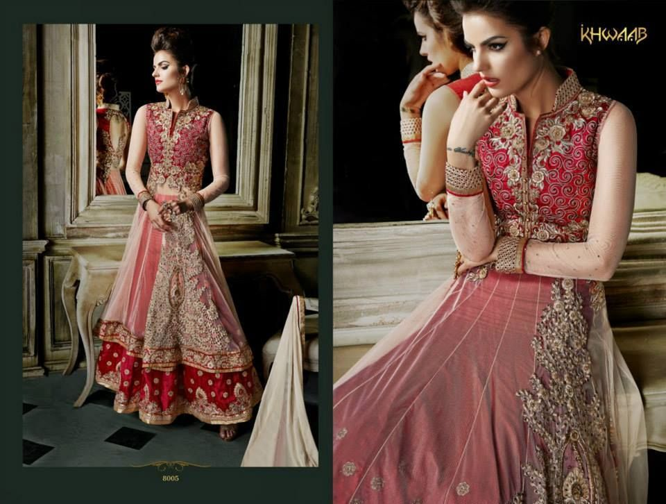 ‪#‎DesignerGownOnline‬ ‪#‎IndianfancyGown‬ ‪#‎LatestindianpartyGown‬ ‪#‎DesignerGown‬ ‪#‎Partyweargown‬ # Maharani Designer Boutique  http://maharanidesigner.com/Anarkali-Dresses-Online/bridal-gowns/ Rs.18500. Hand work. Available in all colors. For any more information contact on WhatsApp or call 8699101094 Website www.maharanidesigner.com Sab Kuch Bikta Hai Online's photo.