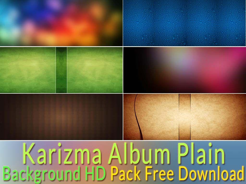 Karizma Album Plain Background HD Pack Free Download | Adobe