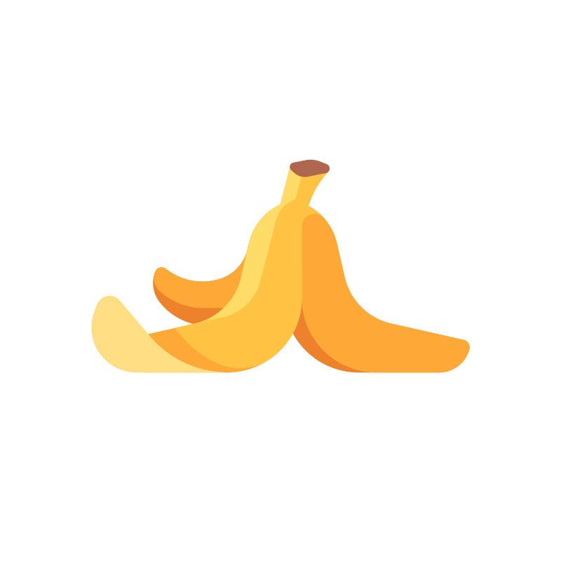 Banana Peel Banana Peel Behance Banana