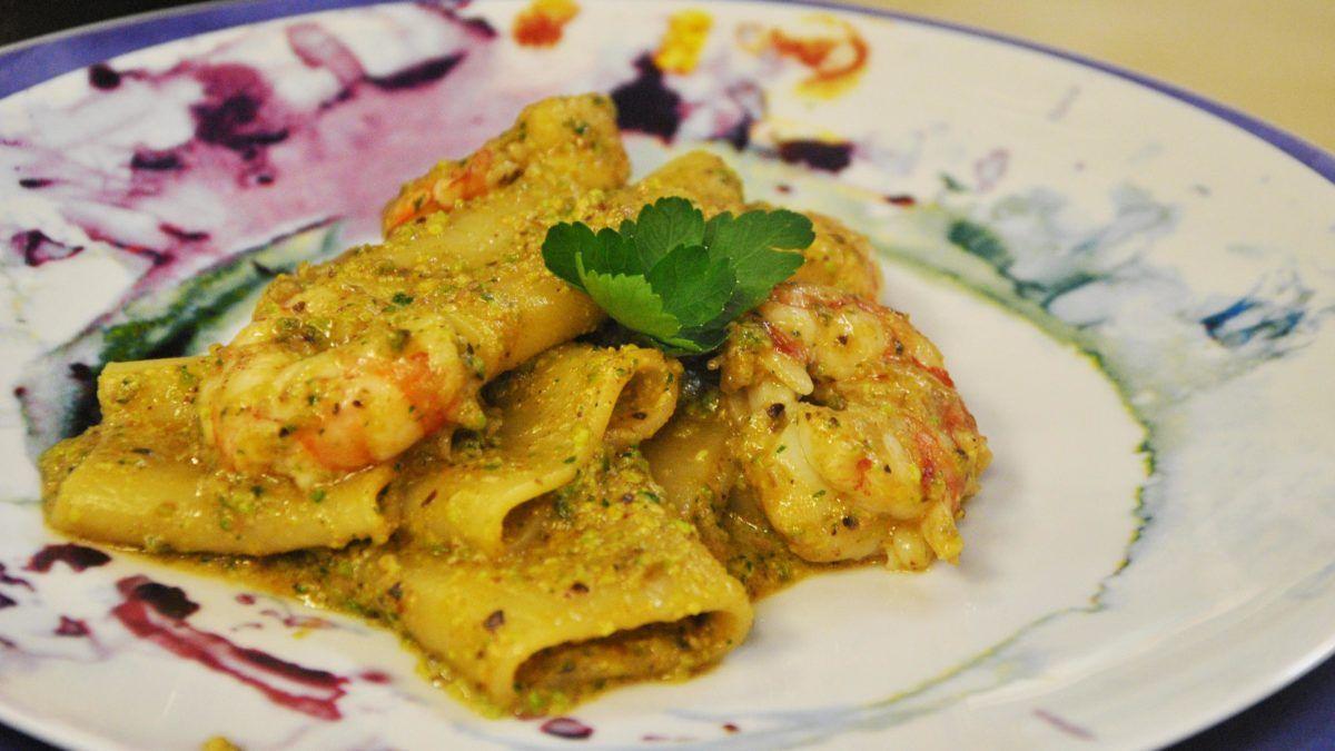 46b37bbdd25b83ca3dbe12f854f806c1 - Pesto Di Pistacchi Ricette