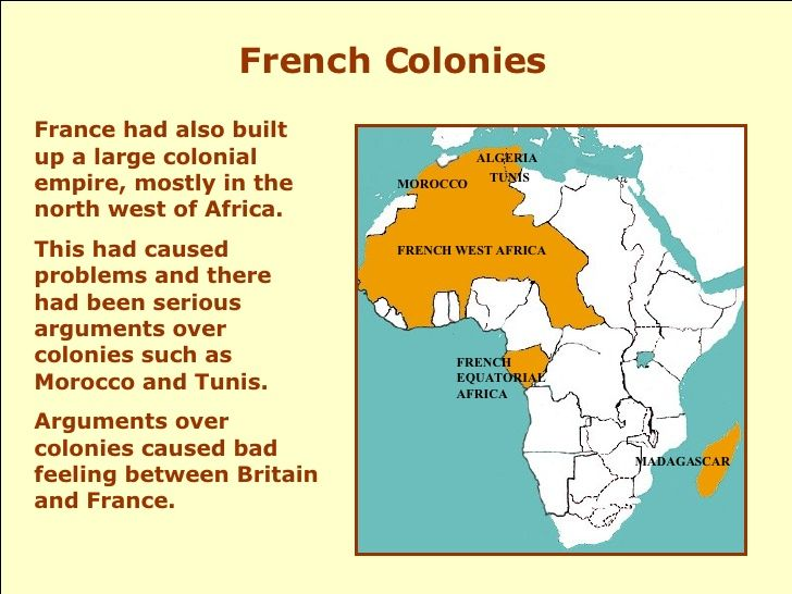 colonial french africa   Google Search | Colonial Africa