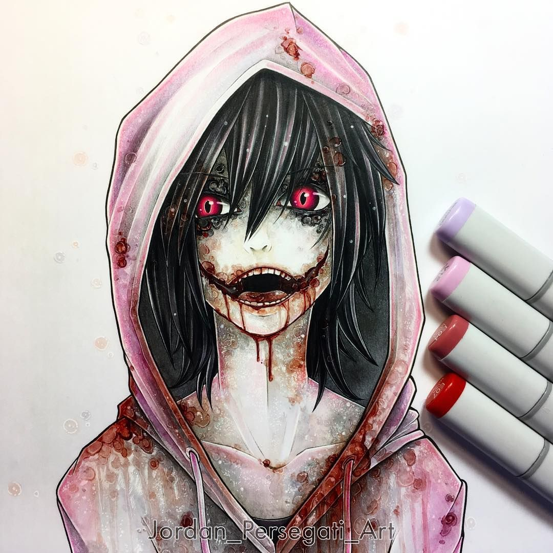 Eyeless jack comin in hot youtube