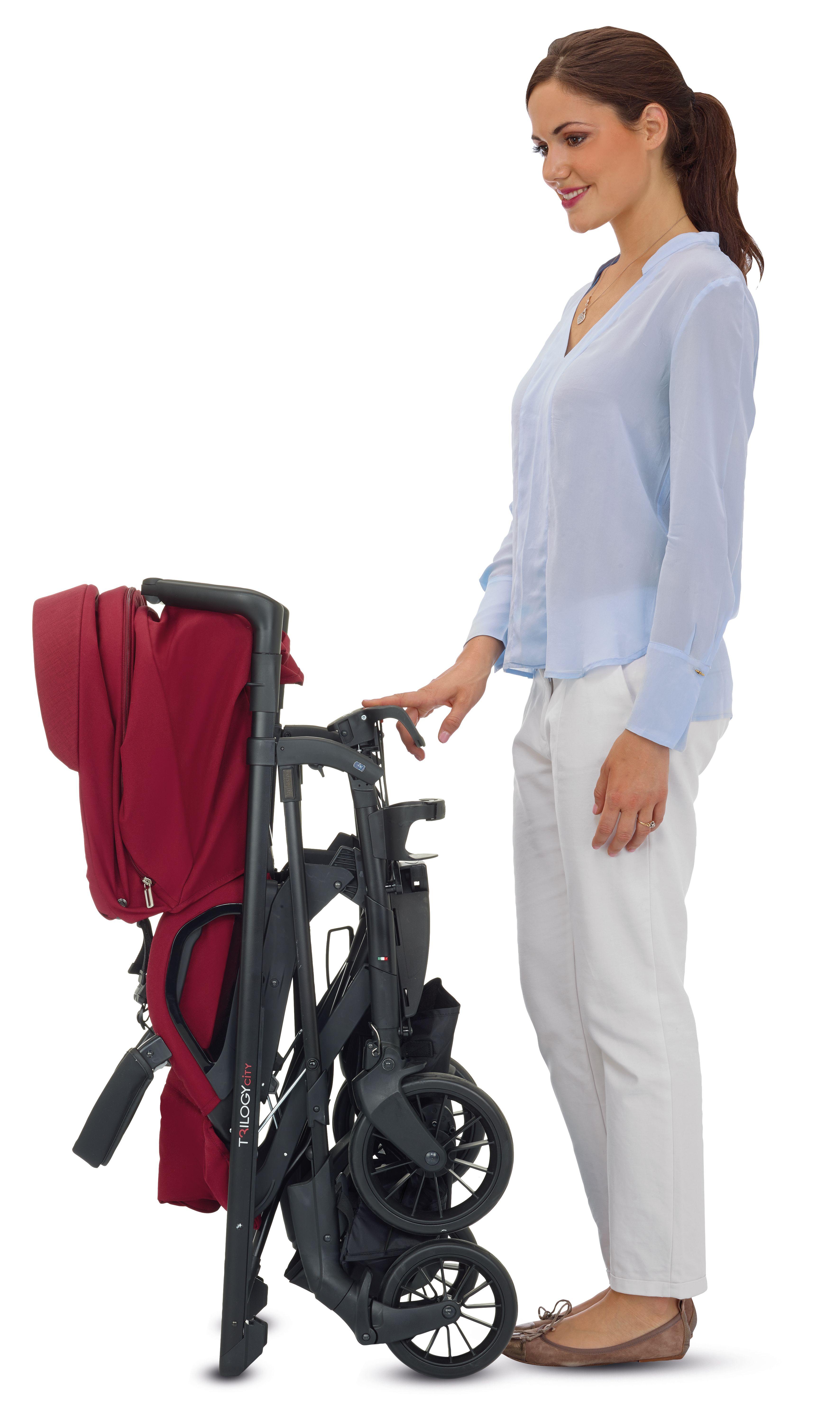 Trilogy Stroller Closing 2/2 Stroller, Baby strollers