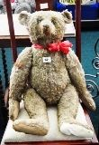 #Stieff Bear Sold £950 yesterday in our sale at the West Pier Suite Brighton Racecourse www.brightongeneralauctions.co.uk 01273 917118