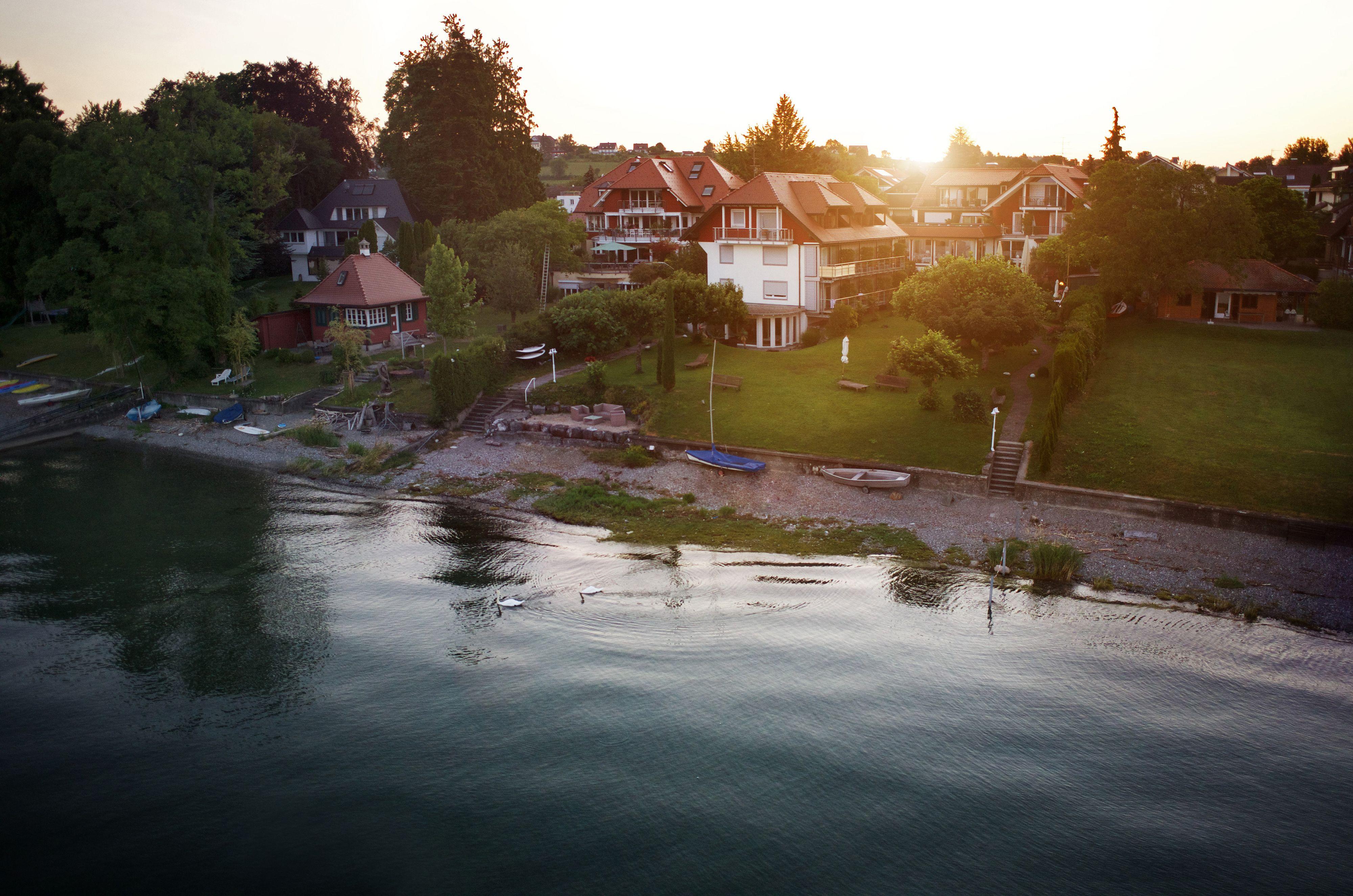haus am see nonnenhorn Urlaub, Haus am see, Reisen