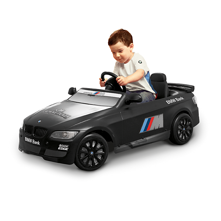 Bmw Z4 Pedal Car: BMW M3 Motorsport Pedal Version