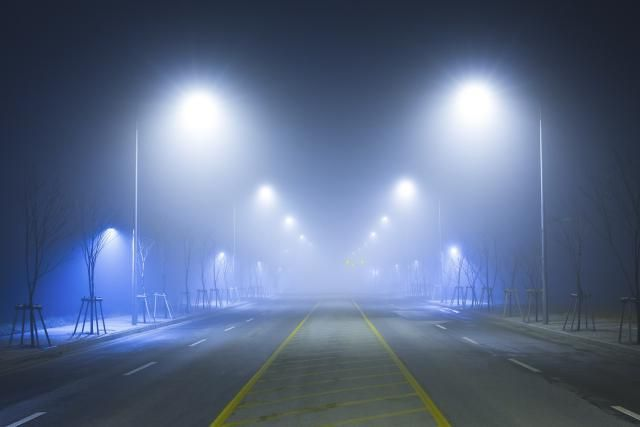 Do streetlights suddenly go out when you pass beneath them? Do watches or credit cards stop working in your possession? Perhaps you are a SLIder.