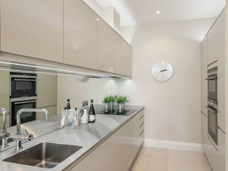 Gallery  Kuchnia  Pinterest  Kitchen Images Stainless Steel New Gallery Kitchen Design Design Inspiration