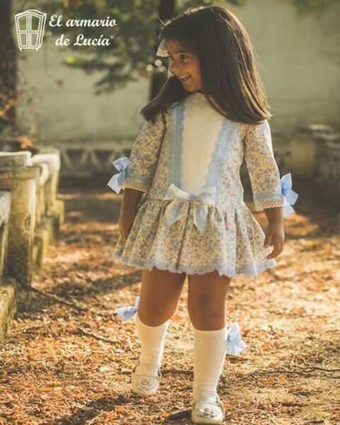 El Armario De Lucia Moda Pinterest Clothes Sewing Y Pretty Baby