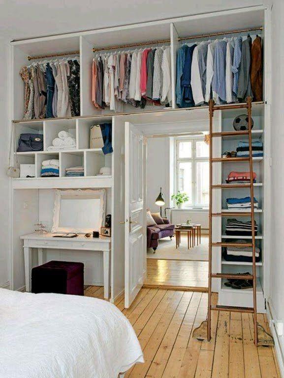 Come arredare una casa piccola: 15 idee da copiare subito - Grazia ...