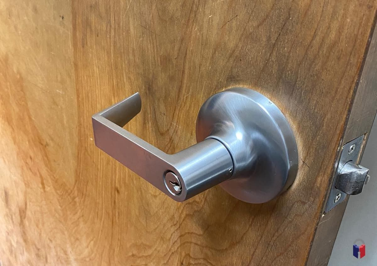 Locksmith Door Locks House Doors Types Of Doors