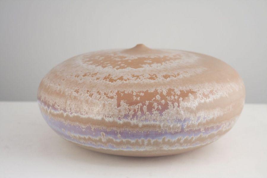Antonio Lampecco Vase Ceramiques Pinterest Belge