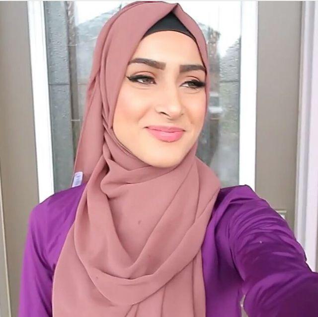 Froggy Hijab Fashion Fashion Hijabster