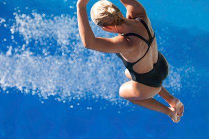 BYU' s open swim schedule.