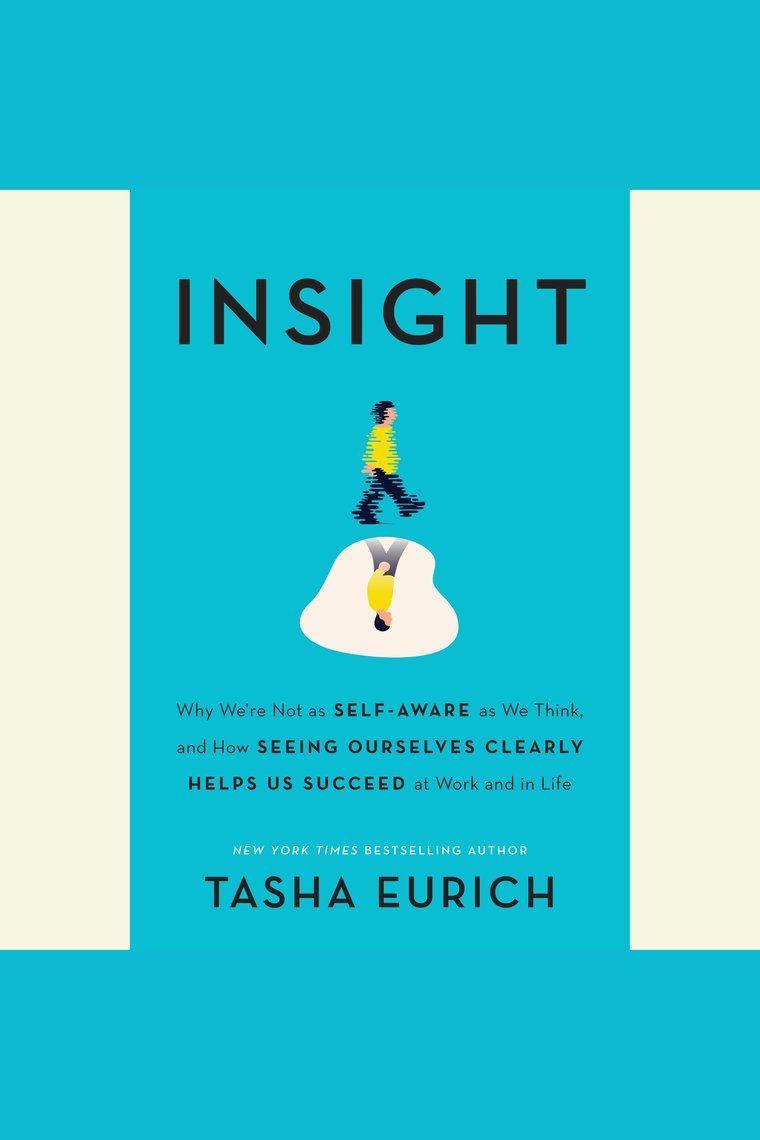 Insight By Tasha Eurich By Tasha Eurich Listen Online Med Bilder