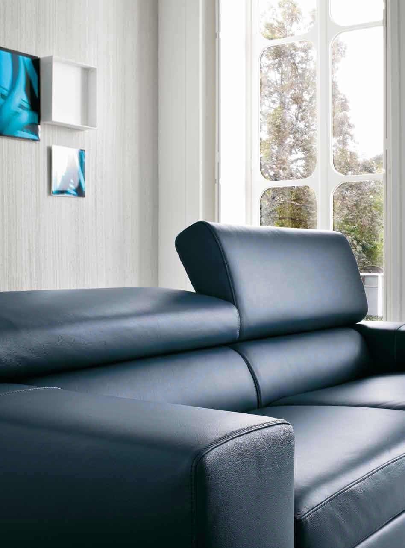 divano in pelle grigio due posti Cerca con Google