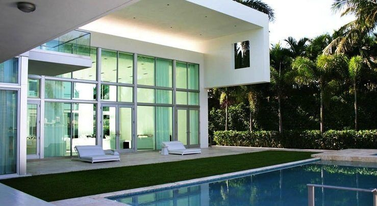 Could Chris Bosh Sell His North Bay Road Touzet Studio House