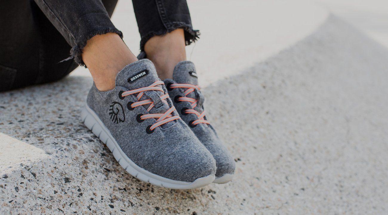 Giesswein Merino Wool Runners | 100