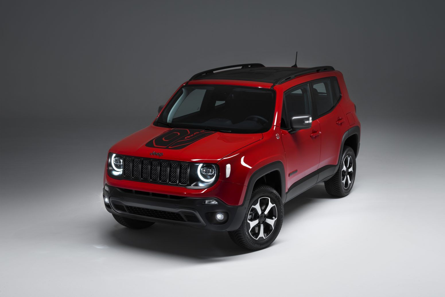 2020 Jeep Renegade Hybrid Review Cost Redesign Release Date