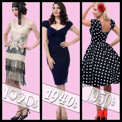 50 Vintage Inspired Clothing Brands Stores Shops Online Vintage Inspired Outfits Vintage Inspired Dresses Retro Outfits