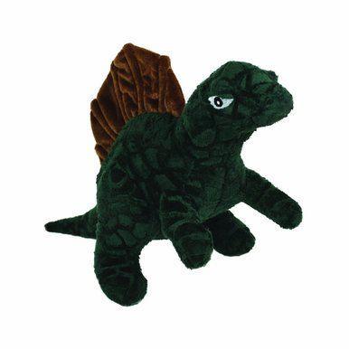 Vip Tuffys Mighty Dino Spinosaurus Brachiosaur Interactive Durable