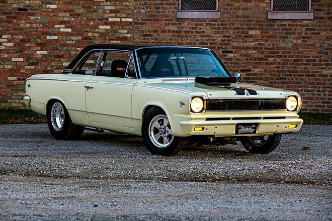 1966 Rambler Rogue American Motors Classic Cars Trucks Vintage