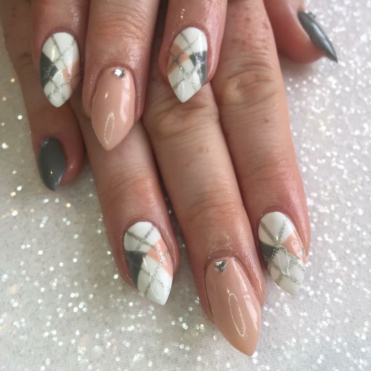 85 Summer Nail Trends Nail Colors Nail Designs 2018 | Nail trends ...