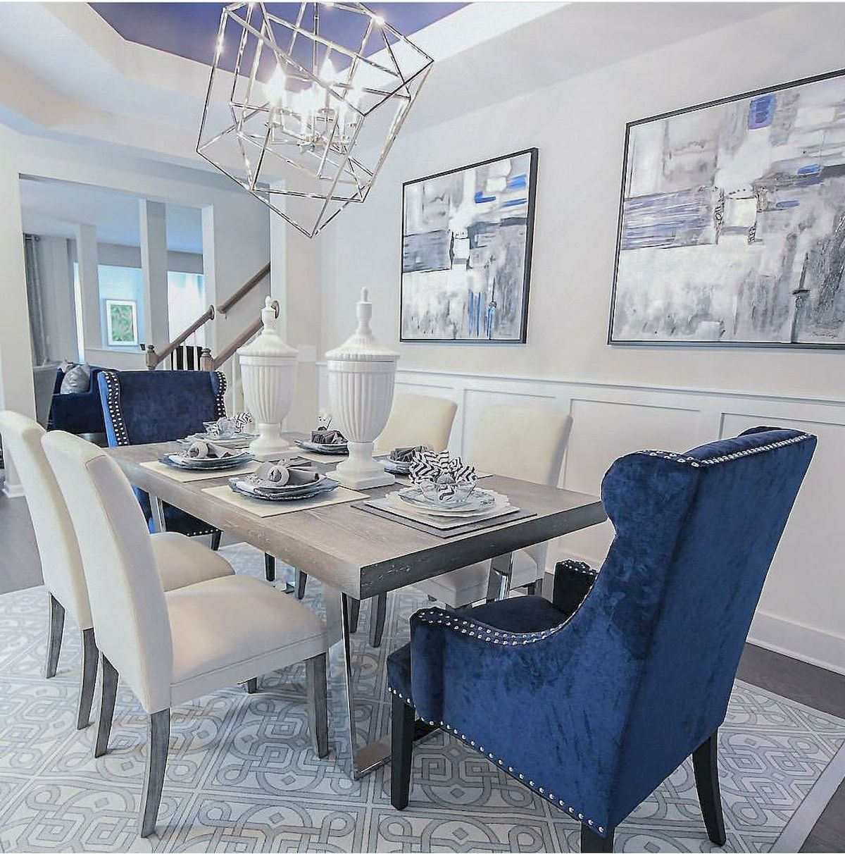 Decorate Living Room And Dining Room Combo: 160+ Awesome Formal Design Ideas For Your Dining Room