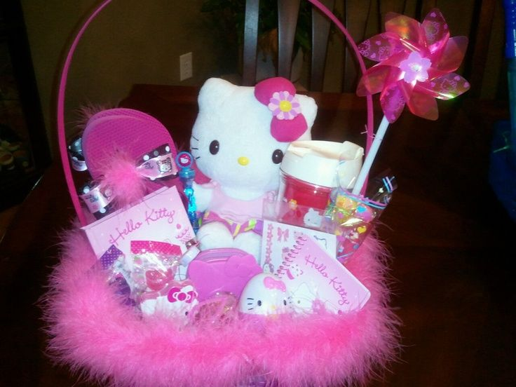 Easter baskets for adults adult hello kitty easter basket easter baskets for adults adult hello kitty easter basket all mixed negle Choice Image