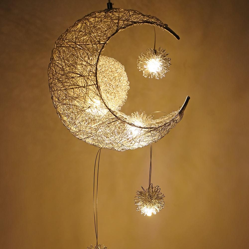 Stunning Unique Hanging Lights For You Star Pendant Lamp Pendant Ceiling Lamp Star Chandelier