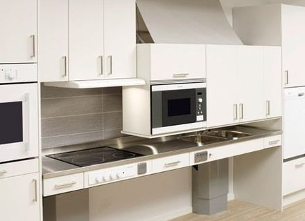 24 Pull Down Kitchen Cabinets For The Disabled, Pull Down ...