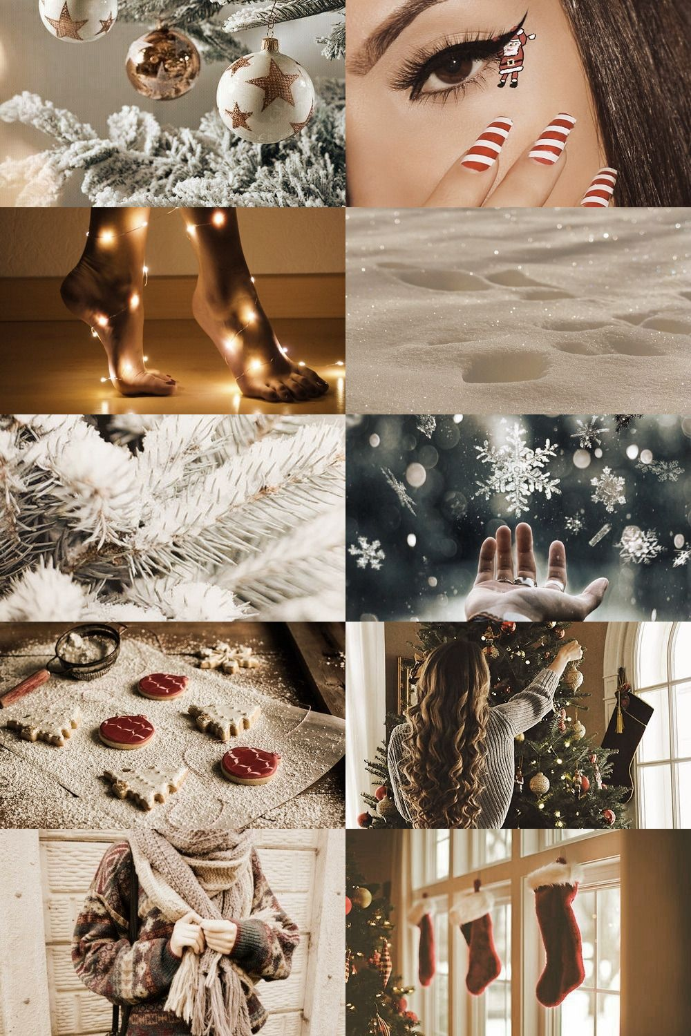 Http Catastrophepins Tumblr Com Post 155124422715 Christmas Witch Aesthetic First Place Prize For Christmas Aesthetic Christmas Collage Christmas Wallpaper