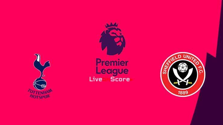 Tottenham Vs Sheffield Utd Preview And Prediction Live Stream Premier League 2019 2020 Allsportsnews Football Premierleagu Premier League Tottenham League