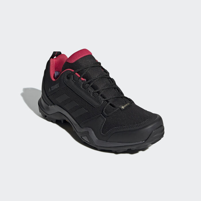 Terrex AX3 GORE-TEX Hiking Shoes | Gore tex, Hiking shoes ...
