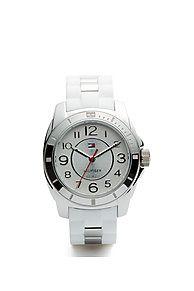 c6b6bcd01c0840 Dames quartz horloge met ronde roestvrij stalen kast (36mm) br ...