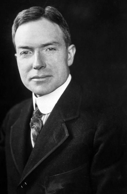 founder image of john d rockefeller jr courtesy rockefeller  founder 10 image of john d rockefeller jr courtesy rockefeller archive center