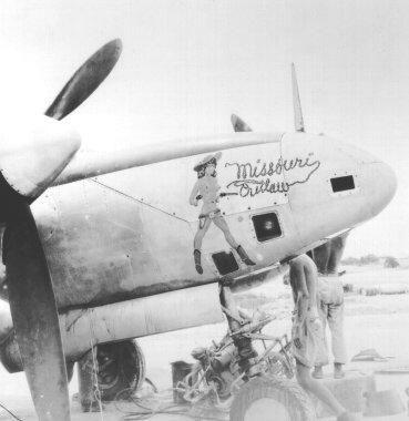 F-5 Missouri Outlaw