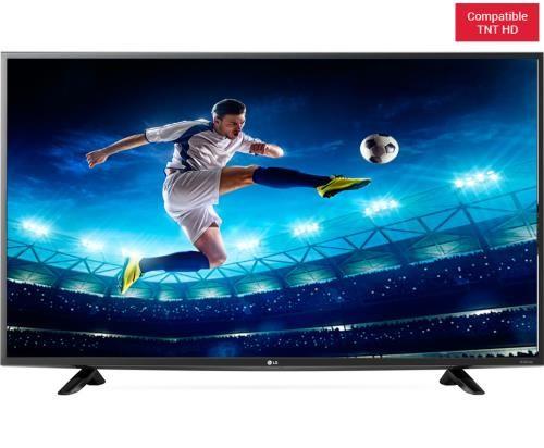 6c6547a2a29 TV LG 49UF640V UHD 4K - TV LCD 50  à 55  prix Téléviseur 4K FNAC 711.80 €