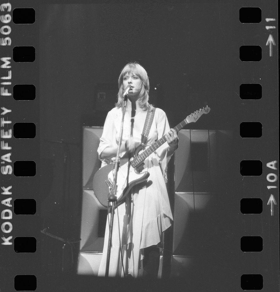HEARTAnn & Nancy Wilson 35mmCamera Original Negative #742