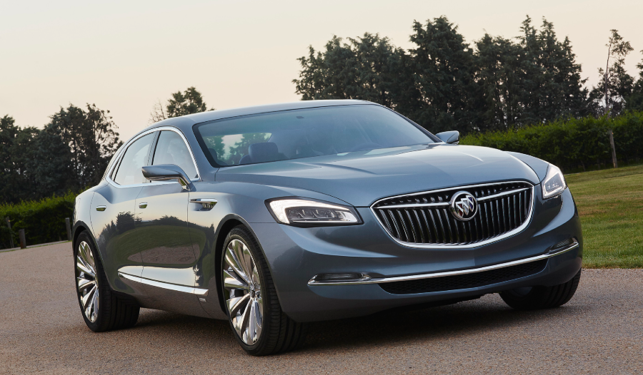 2019 Buick Park Avenue Concept Price Release Date The 2019 Buick Park Your Car Avenue Is A Number Of Doorway Sedan Car Could Come To Be One Out Of All Th