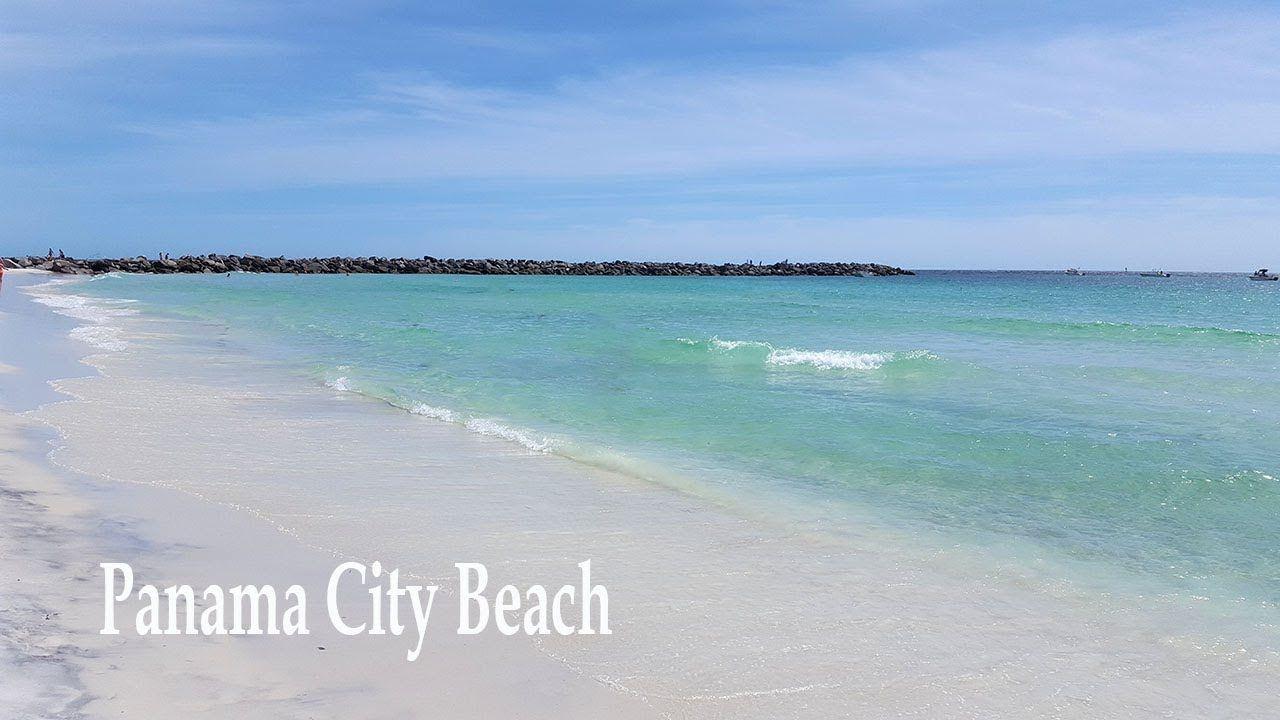 Panama City Beach Florida St Andrews State Park