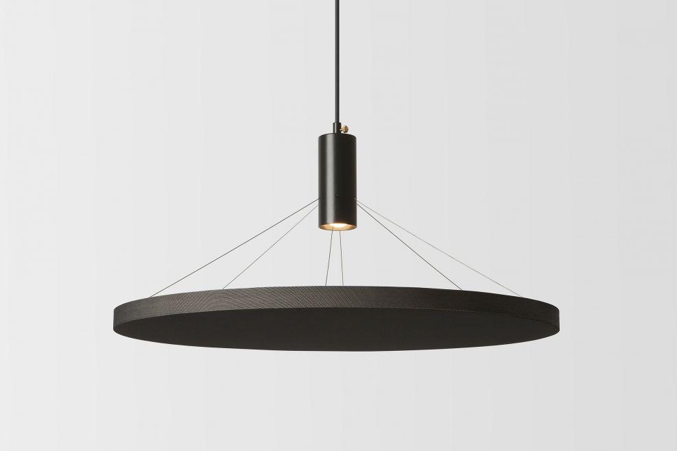 THIJMEN VAN DER STEEN floating light - Products - RESTORED