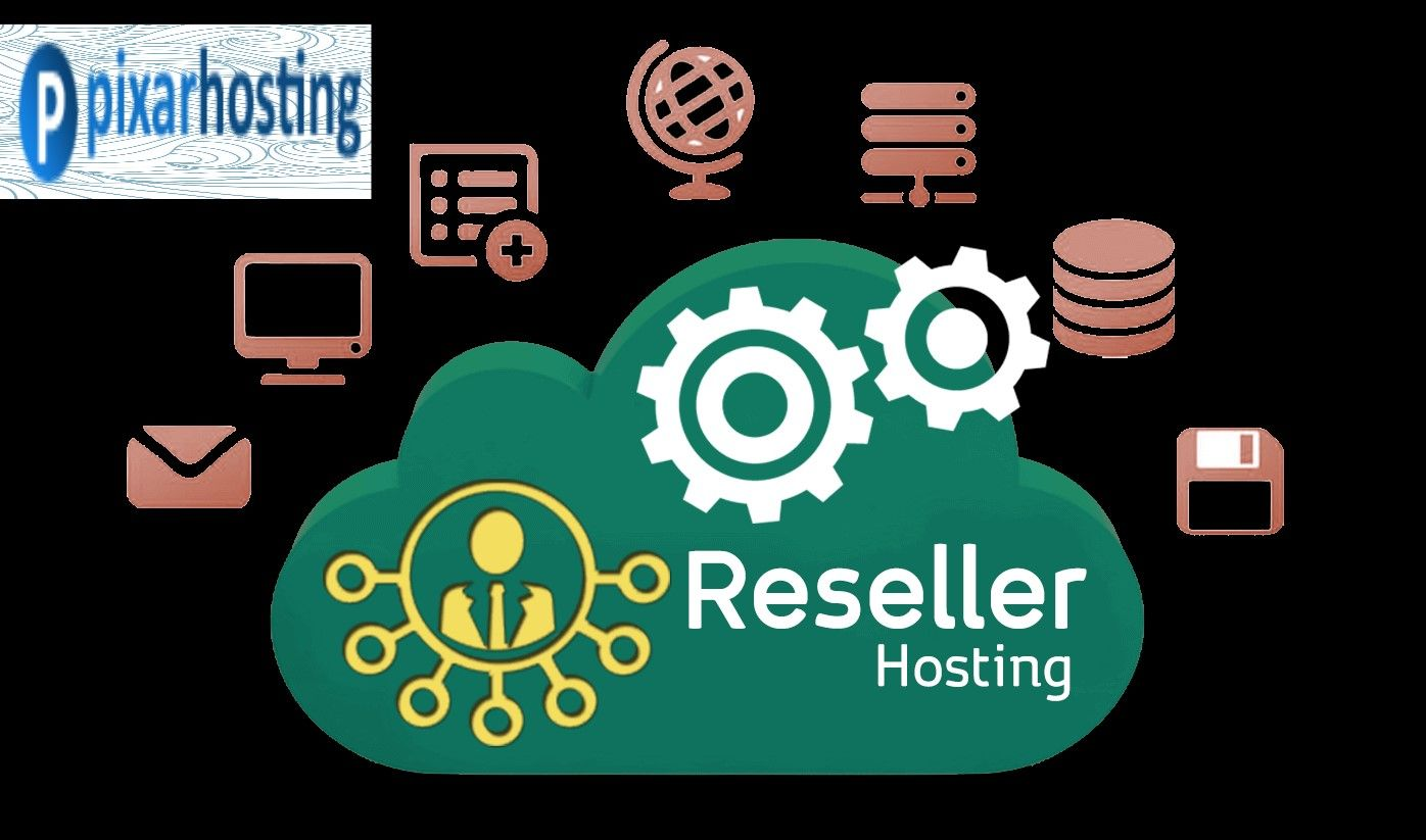 35++ Reseller hosting unlimited disk space ideas