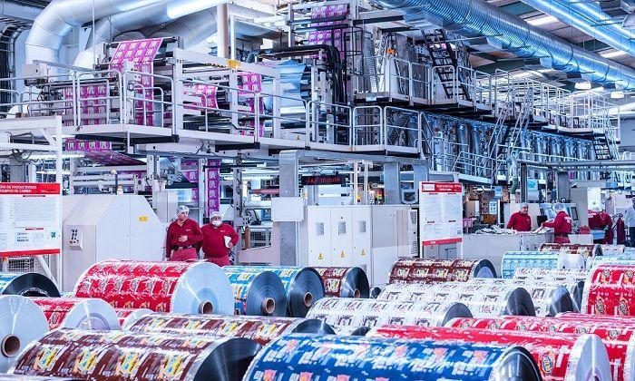 Flexible Packaging Companies in UAE   Flexible Packaging Companies