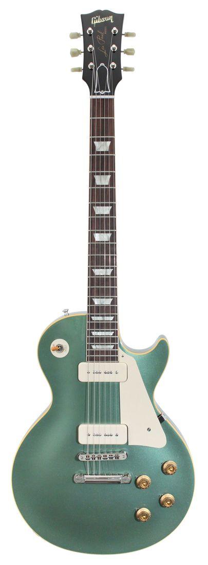 Gibson Custom Shop 1956 Les Paul Vos Antique Pelham
